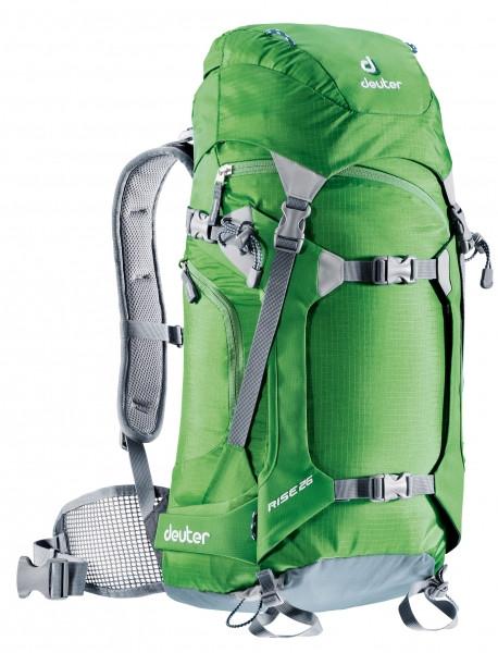 Deuter Rise 26 зеленый (33652-2009)