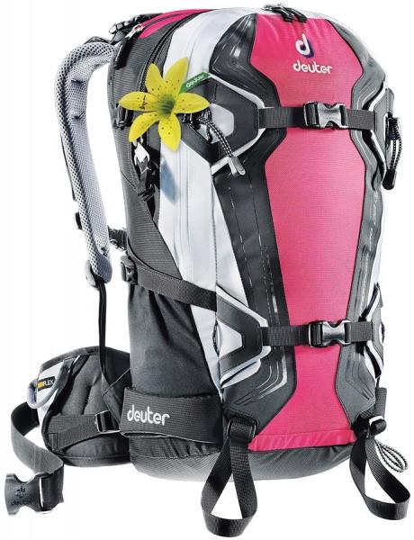 Deuter Freerider Pro 28 SL фиолетовый (33524-5105)