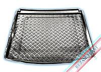 Коврик в багажник Chevrolet Cruze Lim/Sedan 2009-2015 (REZAW-PLAST)