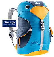 Deuter Kikki 6 голубой (36093-3312)