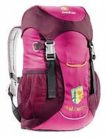 Deuter Waldfuchs 10 розовый (36031-5040)