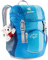 Deuter Schmusebar 8 голубой (36003-3006)