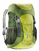 Deuter Waldfuchs 10 зеленый (36031-2040)