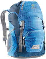 Deuter Junior 18 синий (36029-3014)
