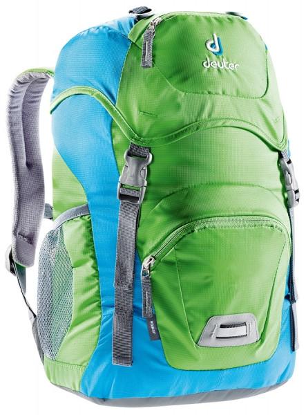 Deuter Junior 18 зеленый (36029-2303)