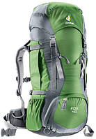 Deuter Fox 40 зеленый (36083-2404)