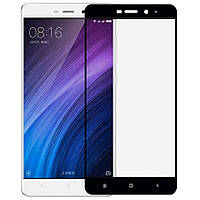 Защитное стекло 2.5D  для Xiaomi Redmi 4 Pro (3-32) Gb, фото 1
