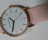 Часы женские наручные розовые The HORSE арт. 0015