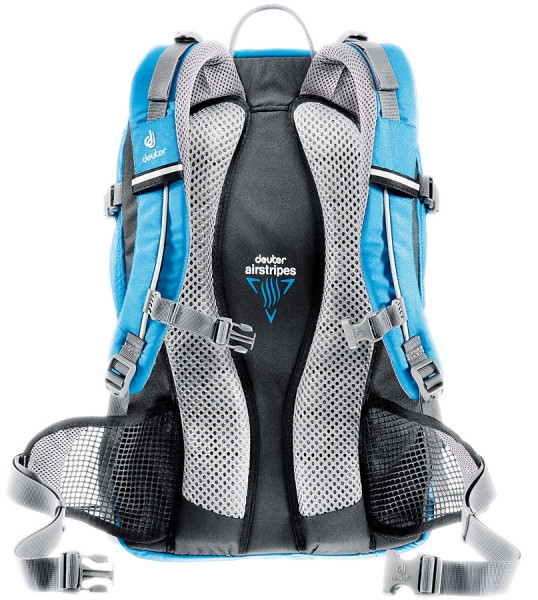 Deuter Giga Bike 28 черный (80444-7410)