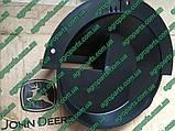 Кришка A65626 висів.апарату A48383 John Deere Deflector а65626 Kinze BAFFLE gd1046 кінза, фото 10