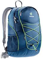 Deuter GoGo 25 темно-синий (80146-3206)