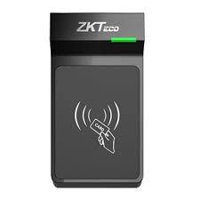 Настольный USB ридер бесконтактных карт ZKTeco CR20-E