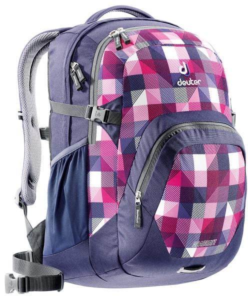 Deuter Graduate 28 фиолетовый (80232-5016)