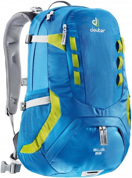 Deuter SUB 28 синий (80132-3202)
