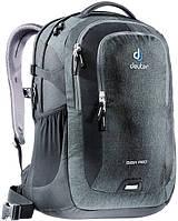 Deuter Giga Pro 31 серый (80434-7712)