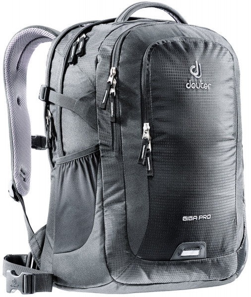 Deuter Giga Pro 31 черный (80434-7000)
