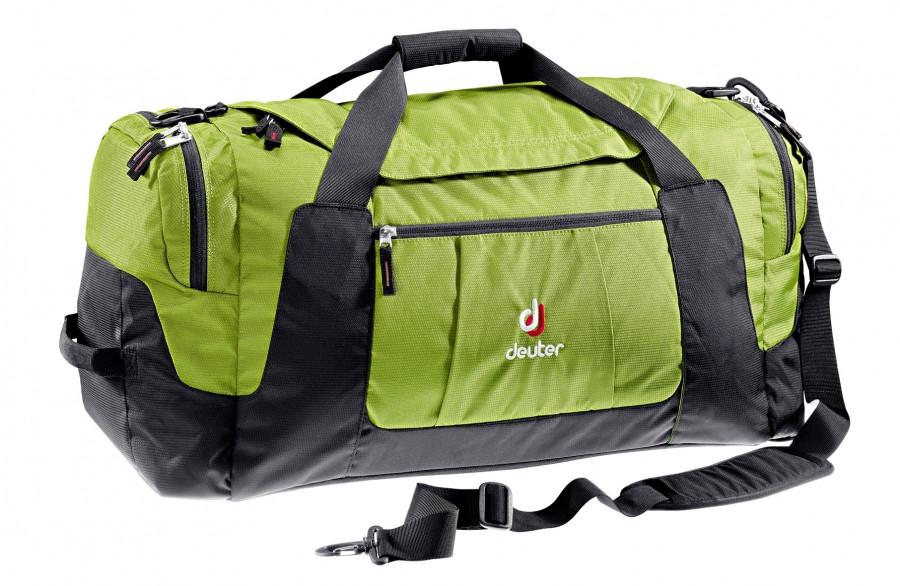 Deuter Relay 60 зеленый (35509-2720)