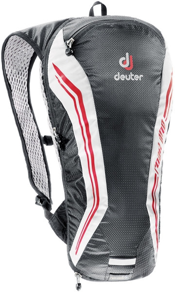 Deuter Road One 5 черный (32274-7130)