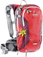 Deuter Compact EXP 10 SL красный (32142-5513)