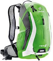 Deuter Race X 12 зеленый (32123-2141)