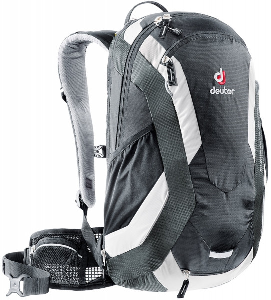 Deuter Superbike 18 EXP черный (32114-7410)