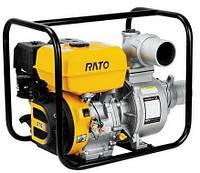 Мотопомпа для чистой воды RATO RT150ZB20-7.2Q(R420)