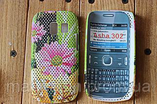 """Чехол Nokia Asha 302 """"Весняний настрій"""", фото 3"""