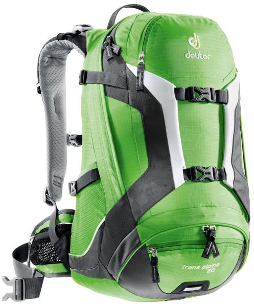 Deuter Trans Alpine 25 зеленый (32203-2431)