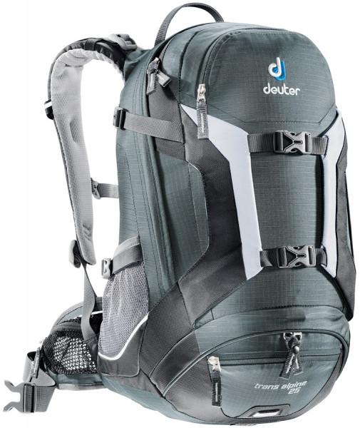 Deuter Trans Alpine 25 серый (32203-4700)