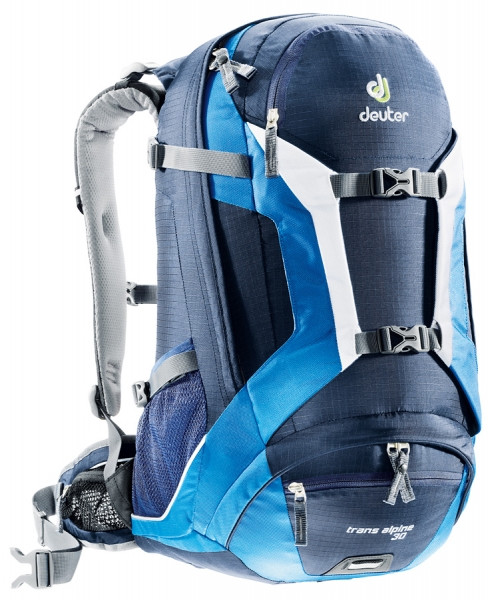 Deuter Trans Alpine 30 темно-синий (32223-3980)