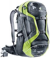 Deuter Trans Alpine Pro 28 черный (32263-7251)