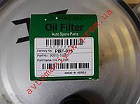 Масляный фильтр Parts Mall PBF-015 аналог Mann W68/3