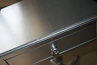 Эмаль ПФ-115 серебристая ГОСТ