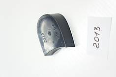 Каблук женский пластиковый 2013 h-1.8см.