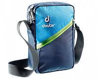 Deuter Escape II 2 голубой (85113-3312)
