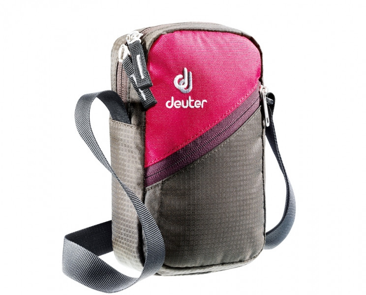 Deuter Escape I 1 малиновый (85103-5602)