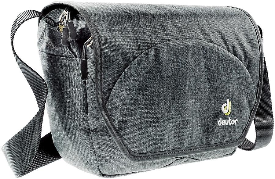 Deuter Carry Out S 6 серый (85144-7712)