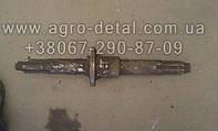 Вал заднего моста 75.38.102-1 трактора Т 74 ХТЗ