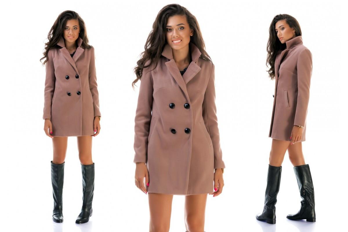 40ca34d869378 Женское пальто- пиджак Лиза S, M, L., цена 675 грн., купить в Киеве ...