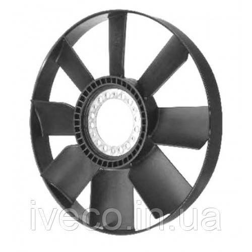 Вентилятор охлаждения Iveco 504029737 для грузовика IVECO Tector