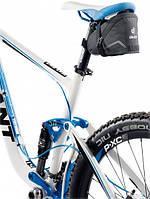 Deuter Bike Bag I черный (32602-7000)