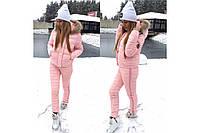 Женский  лыжный спортивный костюм Буковель (еврозима )