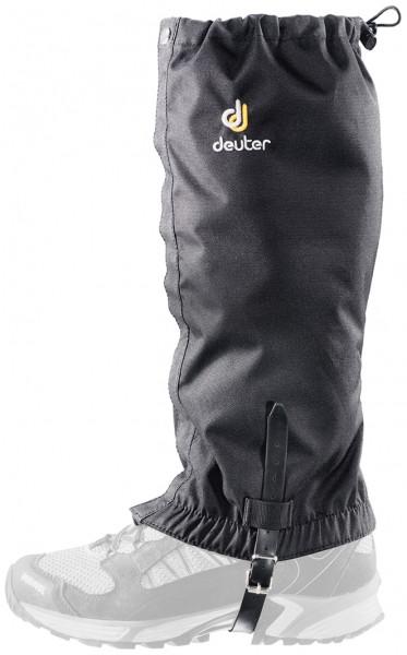 Deuter Boulder Gaiter Long черный (39792-7000)