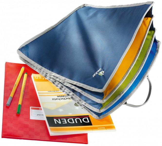 Deuter Organizer Folder темно-синий (80282-3003)