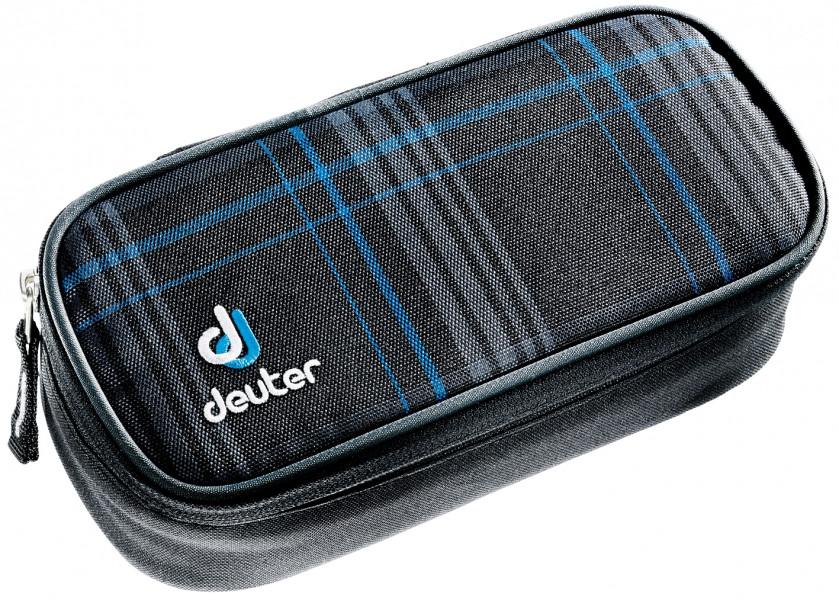 Deuter Pencil Case синий (3890015-7309)