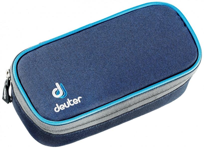 Deuter Pencil Case темно-синий (3890015-3306)