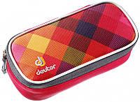 Deuter Pencil Case красный (3890015-5017)