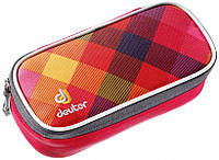 Deuter Pencil Case красный (3890015-5017)