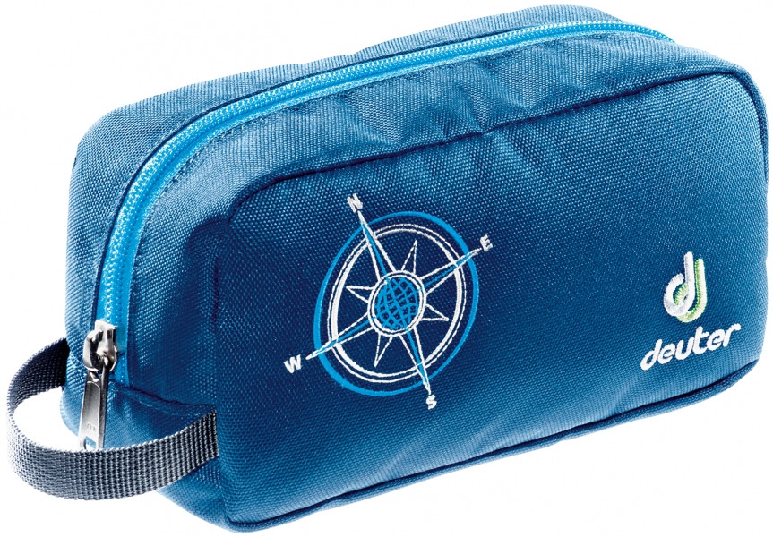 Deuter Pencil Pouch стальной (3890416-3036)