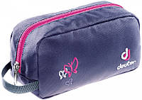 Deuter Pencil Pouch темно-синий (3890416-3029)